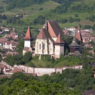 Private Tour to Pearl of Transylvania – Sighisoara