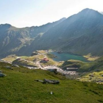 Private Hiking Tour in the Carpathian Mountains  from Balea