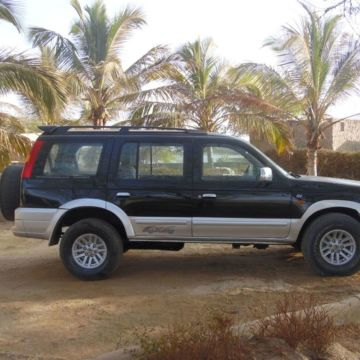 Airport Transfer Dakar