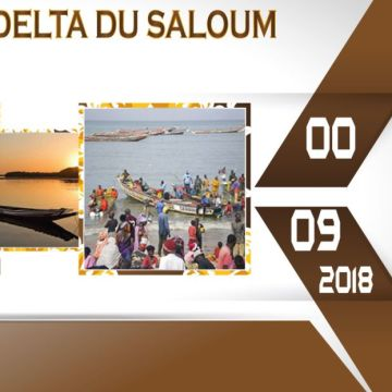 LES BONS WEEK END DU SALOUM
