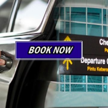 Shared Airport Transfer Dakar