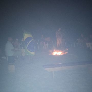 Beach Party PALMARIN