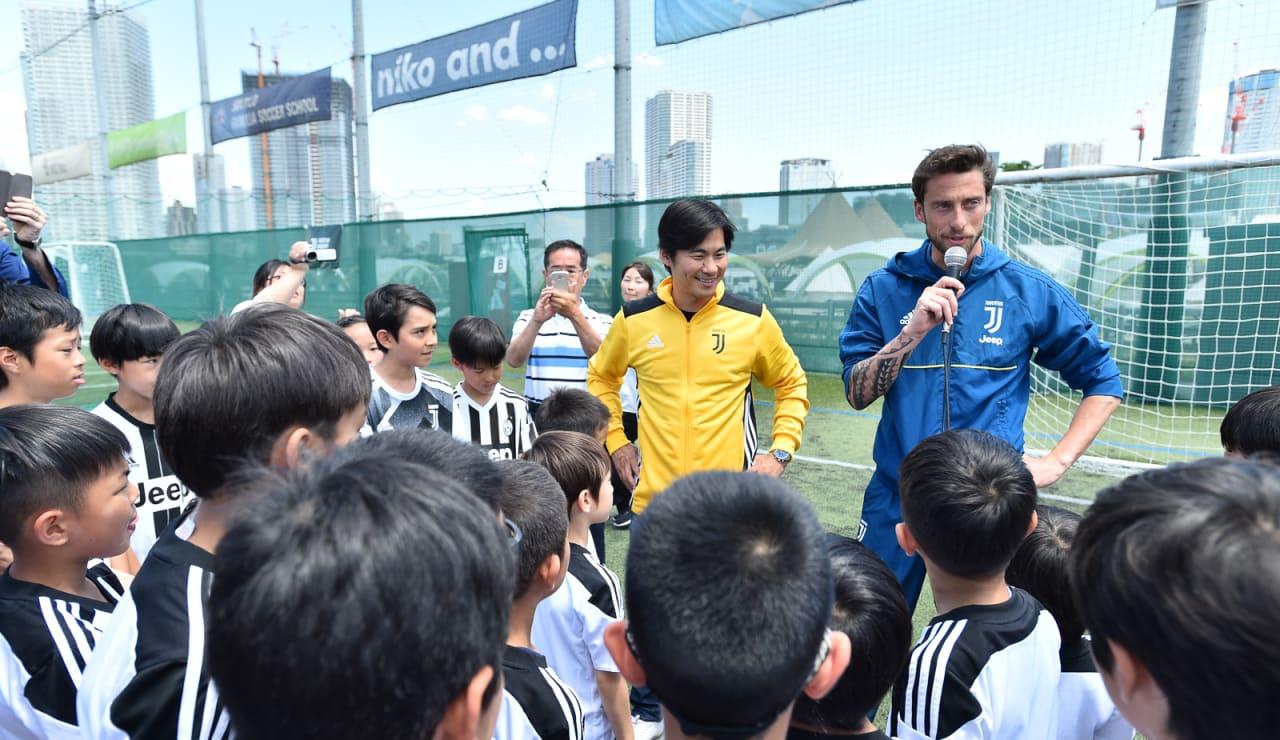 Marchisio Event 4