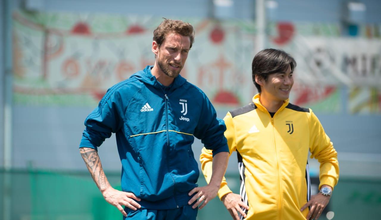 Marchisio Event 5