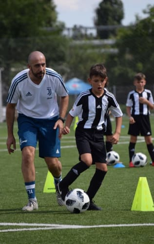 JUVENTUS ACADEMY HOUSTON