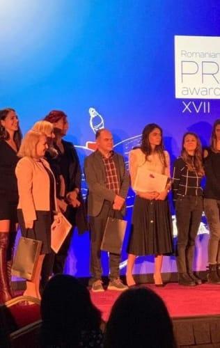 PR Award 2019