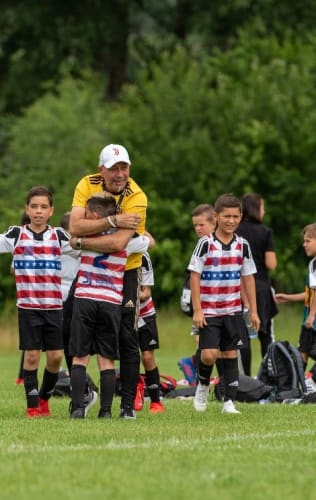 JUVENTUS ACADEMY WORLD CUP (U9-U12 BOYS & GIRLS)