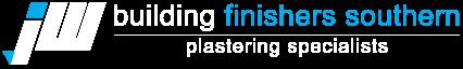 JW Building Finishers Southern Logo