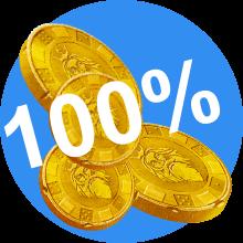 Ahti Games bonus -tarjous