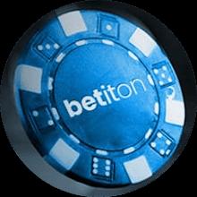 Betiton bonus -tarjous