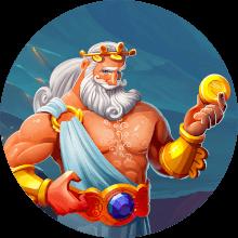 Casino Gods bonus -tarjous
