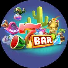 Casino Joy bonus -tarjous