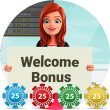 Gate777 bonus -tarjous