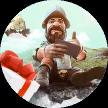 iGame bonus -tarjous