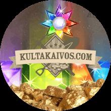 Kultakaivos bonus -tarjous