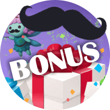 Mr Play bonus -tarjous