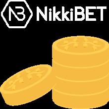 Nikkibet bonus -tarjous