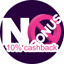 NoBonus Casino bonus -tarjous