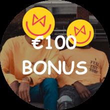 Omnia Casino bonus -tarjous