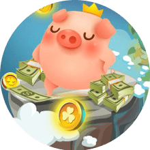 Piggy Bang Casino bonus -tarjous