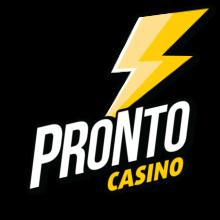 Pronto Casino bonus -tarjous