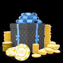 SaferGambling bonus -tarjous