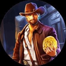 Slot Hunter Casino bonus -tarjous