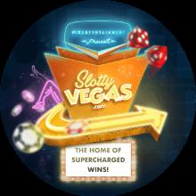 Slotty Vegas bonus -tarjous