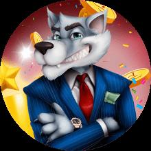 SlotWolf Casino bonus -tarjous