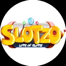 Slotzo Casino bonus -tarjous