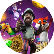 Toptally Casino bonus -tarjous