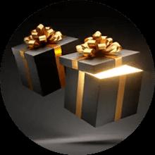 VIPs Casino bonus -tarjous