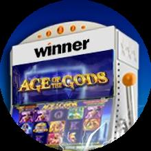 Winner bonus -tarjous