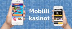 Mobiili kasinot