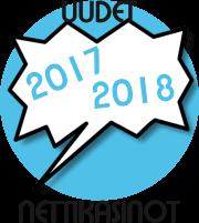 Uudet kasinot vuonna 2017 ja 2018