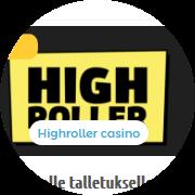 Vuoden 2017 lopulla julkaistu Highroller