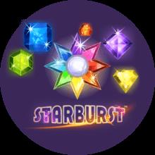 Starburst - Kolikkopeli