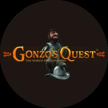 Gonzos Quest - Kolikkopeli