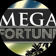 Vuoden ensimmäinen Mega Fortune voitto