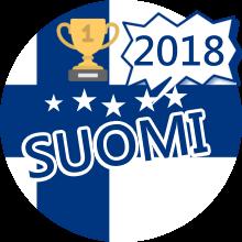 Suomalaiset uutuudet 2018