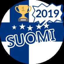 Suomalaiset uutuudet 2019
