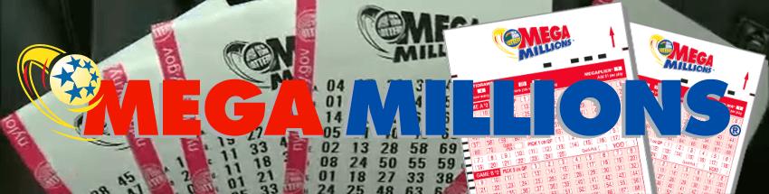 Mega Millions Voitto