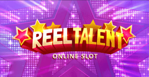 Reel Talent -kasinopeli