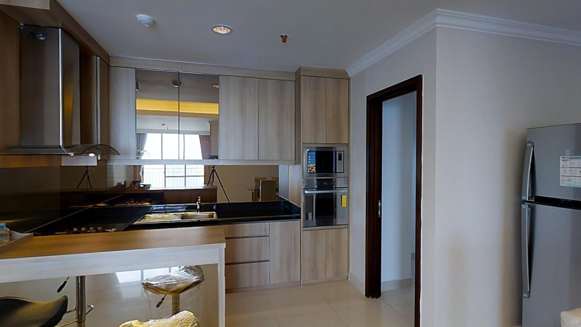 for rent Denpasar Residence - Spacious, clean, quiet apartment