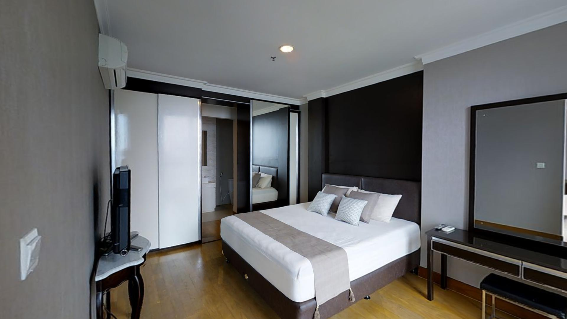 for rent Residence 8 Senopati - Stylish & Modern apartment nearby Sudirman Central Business District