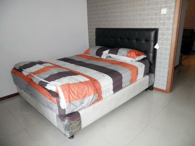 for rent Thamrin Residences - Spacious 1 bedroom in apartment thamrin area