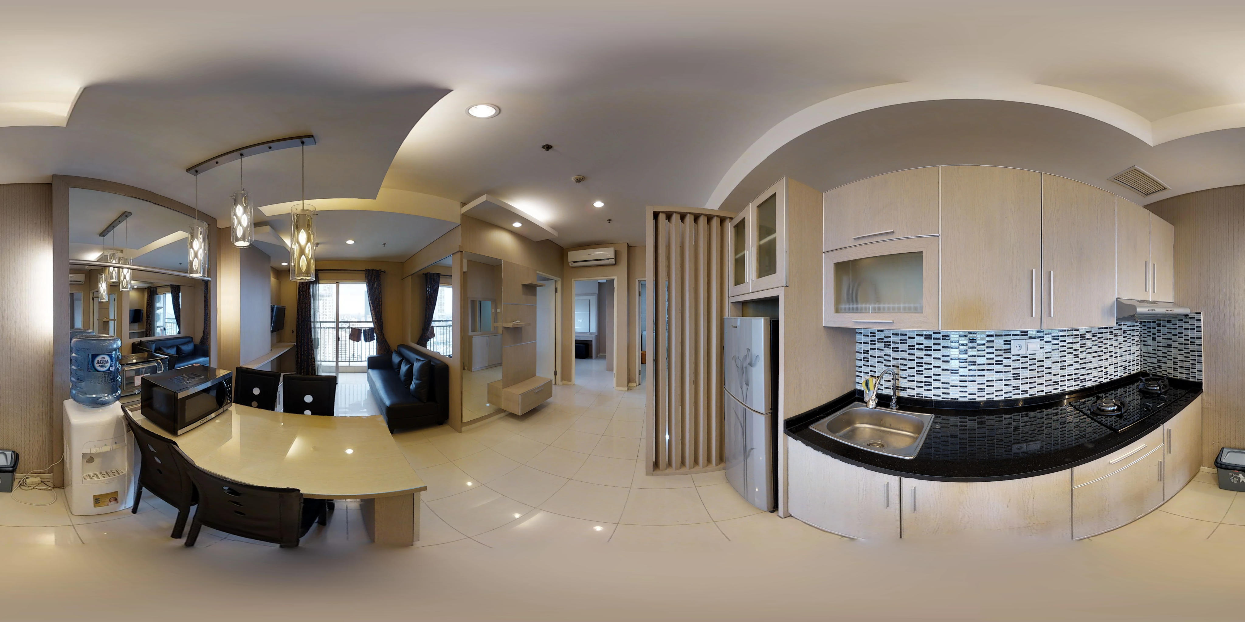 for rent Cosmo Terrace - Luxury design and stylish renovated apartment