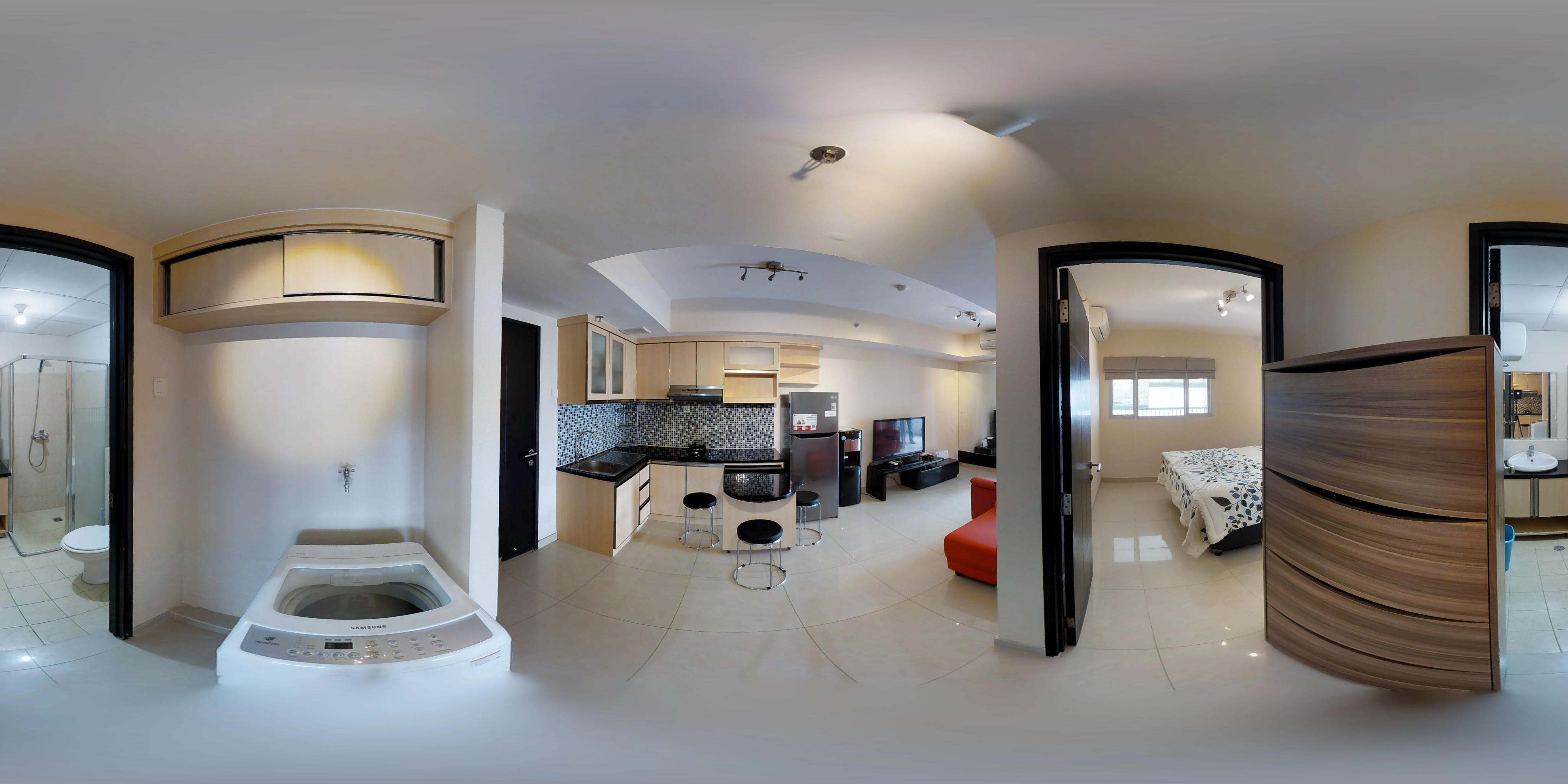 for rent The Wave - Charming and cozy 1 bedroom apartment