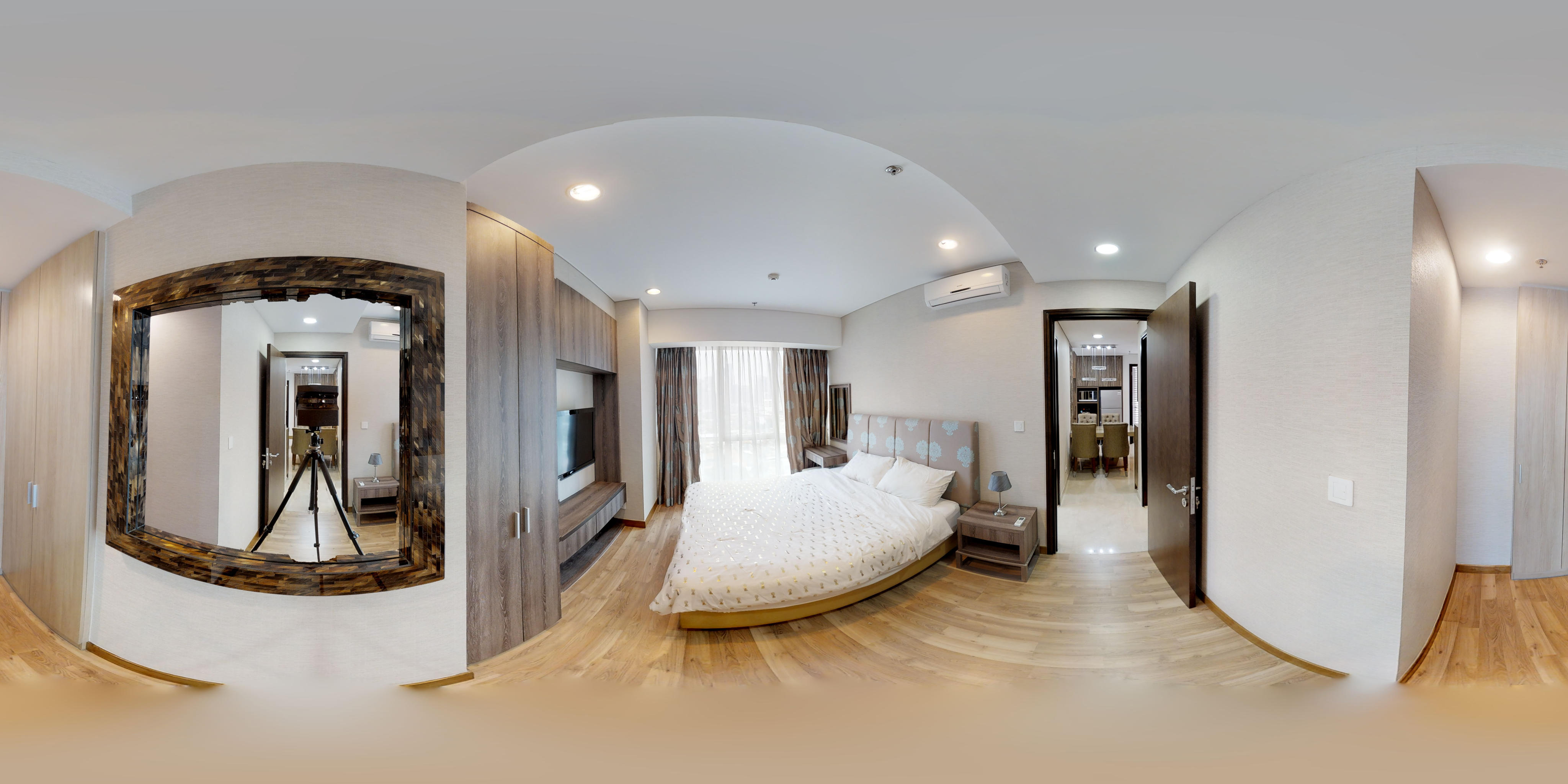 for rent Setiabudi SkyGarden - Spacious 2 bedroom unit perfect for new couple in town