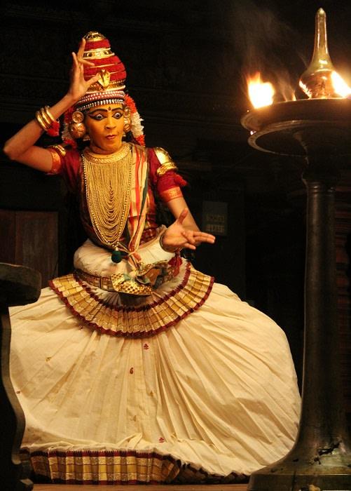 Aparna Nangiar, Nangiarkoothu, Akrooragamanam 2